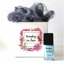Rockstar Hijab Gift Set - Tuesday in Love Halal Nail Polish & Cosmetics