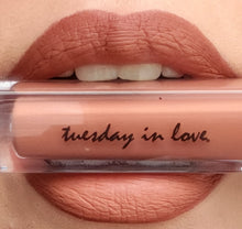 ROFL - Tuesday in Love Halal liquid lipstick