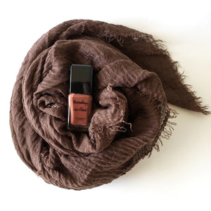 Secret Kiss Hijab Gift Set - Tuesday in Love Halal Nail Polish & Cosmetics
