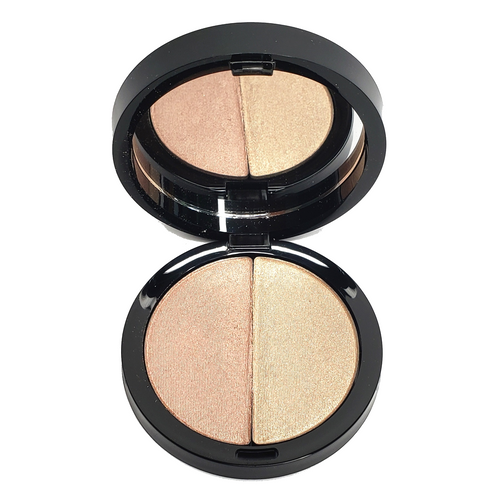 Dynamic Duo - Pressed Shimmer Highlighter