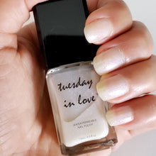 Soulmate - Tuesday in Love Halal Nail Polish & Cosmetics