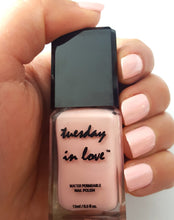 What About Us - Tuesday in Love Halal Nail Polish & Cosmetics