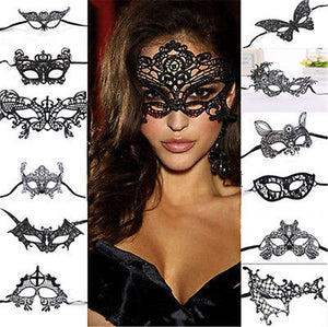 Fashion Masks & Masquerade Ball Masks Halloween