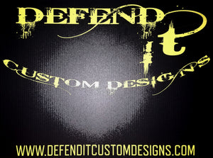 Welcome to Defend iT!