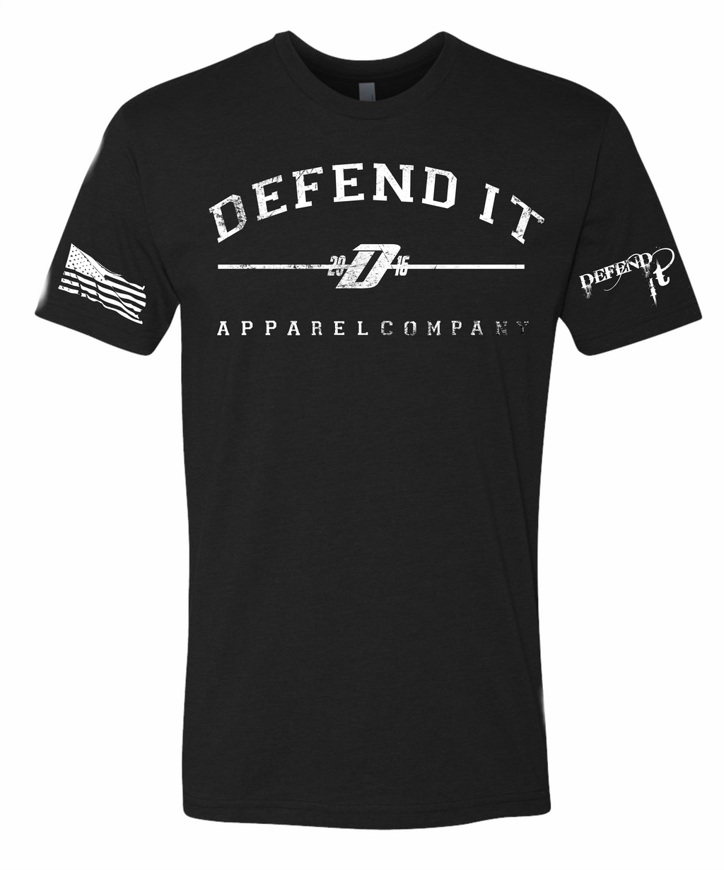 Defend iT Basic Tee