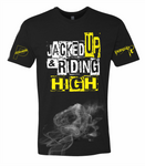Powerstroke Diesel Jacked Up & Riding High Tee