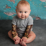 Baby Tattoo Bodysuit