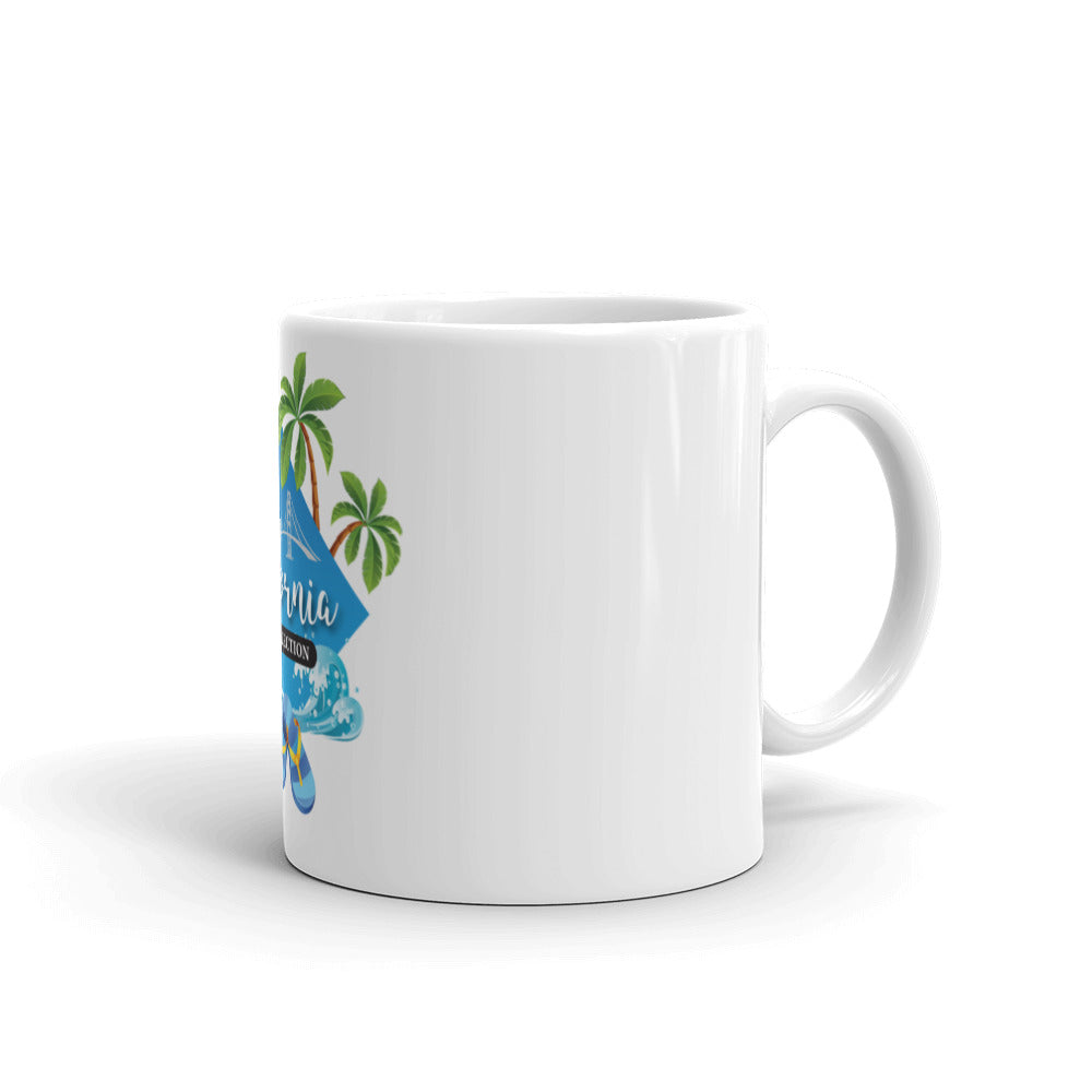 California Gift Collection Mug