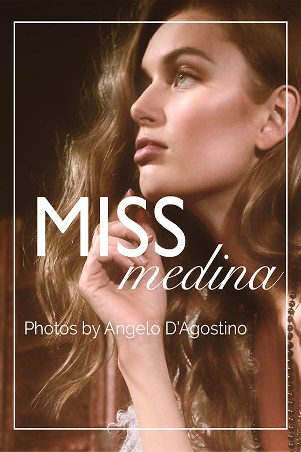 Miss Medina Spring 2018 Look Book