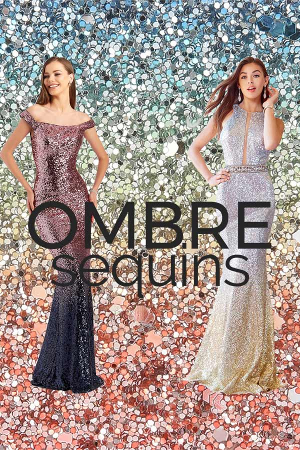 On Trend: Ombre Sequins
