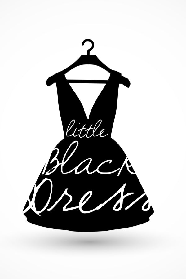 Upgrade Your LBD for the New Year