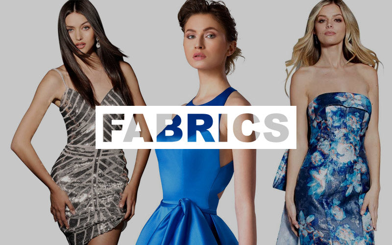 Homecoming Trend: Fabric!