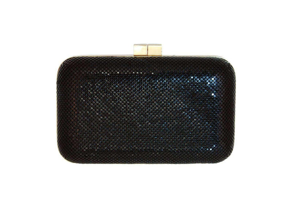 Whiting and David WD Classic Minaudiere