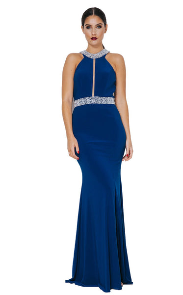 Dynasty 1013328 Royal Blue