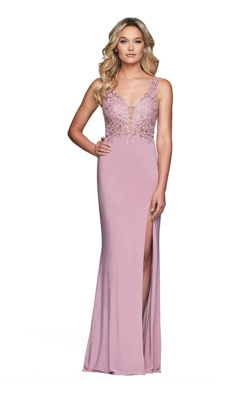 Faviana 10204 Dress