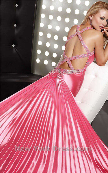 Jasz Couture 4201 Pink