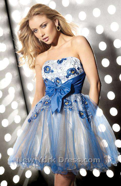 Jasz Couture 4227 Royal