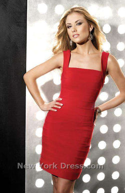 Jasz Couture 4230 Red