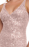 Mac Duggal 1068L Dress