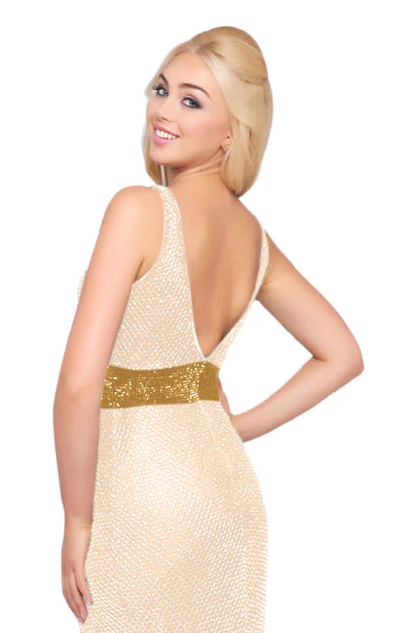 Mac Duggal 1070L Dress