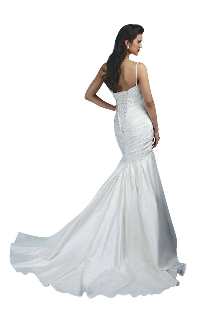 Impression Couture 11003 Diamond White