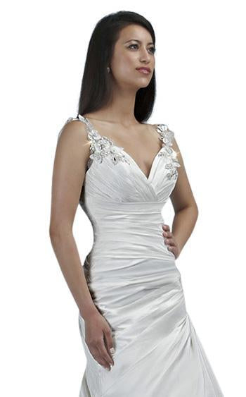Impression Couture 11005 Diamond White