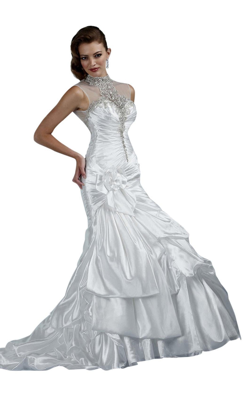 Impression Couture 11007 Diamond White