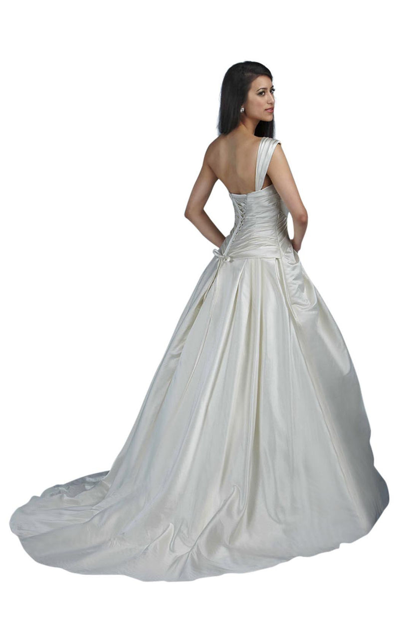 Impression Couture 11009 Ivory