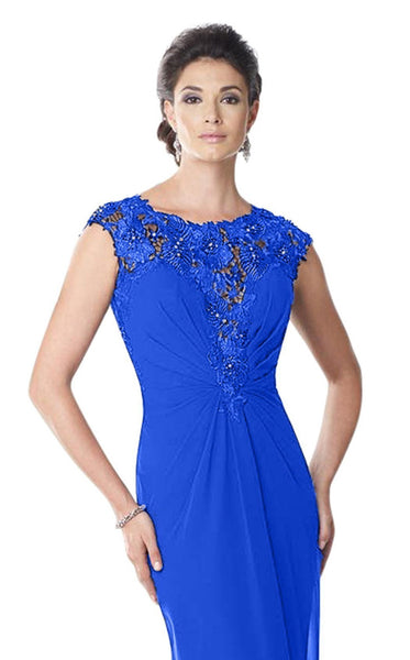 Montage 114926 Royal-Blue