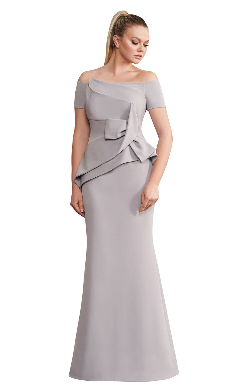 Daymor 1150 Dress Shale-Grey