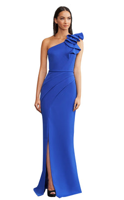 Daymor 1174 Dress Blue
