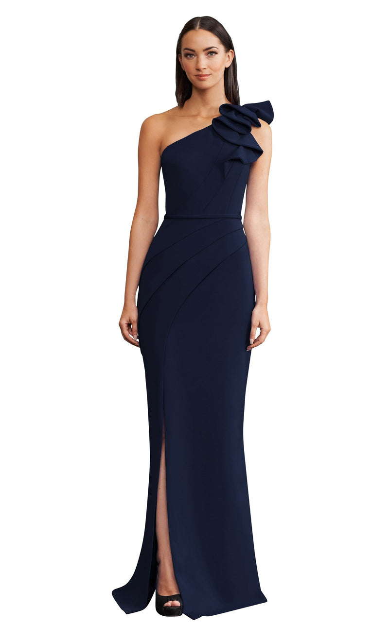 Daymor 1174 Dress Navy