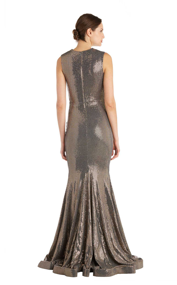 Issue NY 11817S Dress Gold