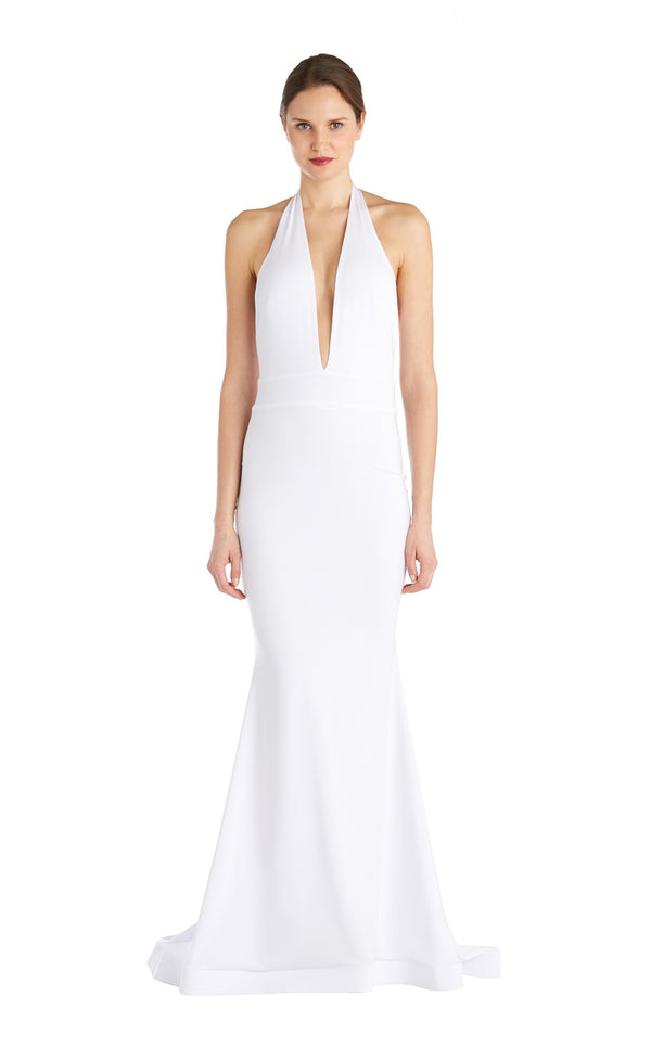 Issue NY 11829 Dress White