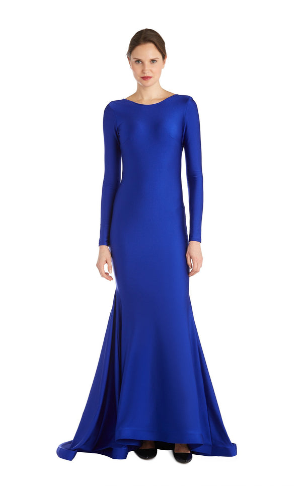 Issue NY 11832 Dress Royal