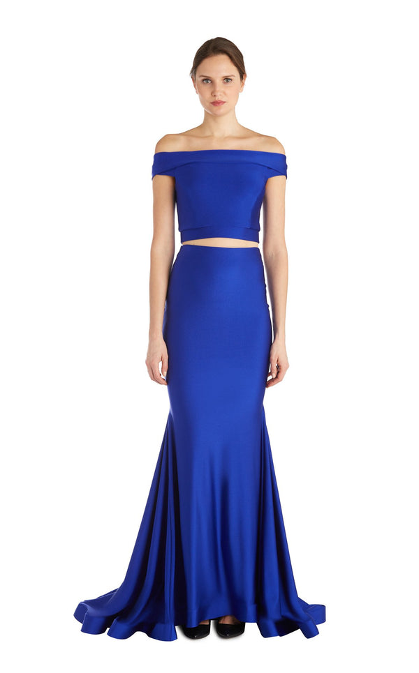Issue NY 11839 Dress Royal