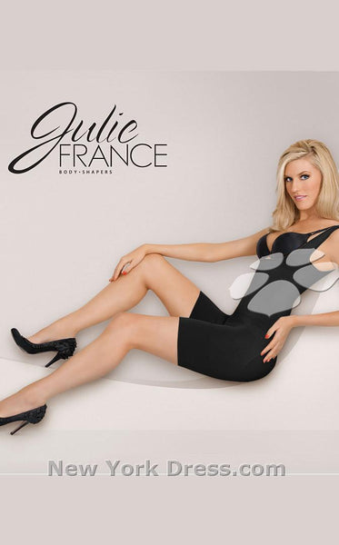 Julie France JF001 Black