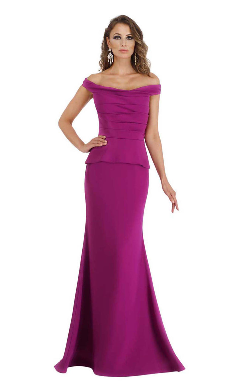Gia Franco 12012 Dress
