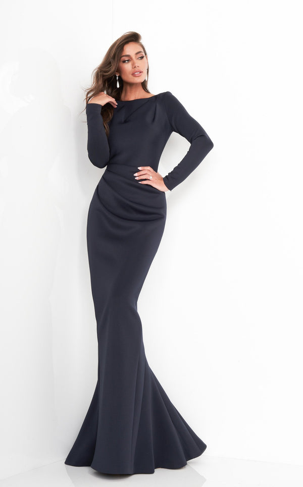Jovani 12022 Dress Navy