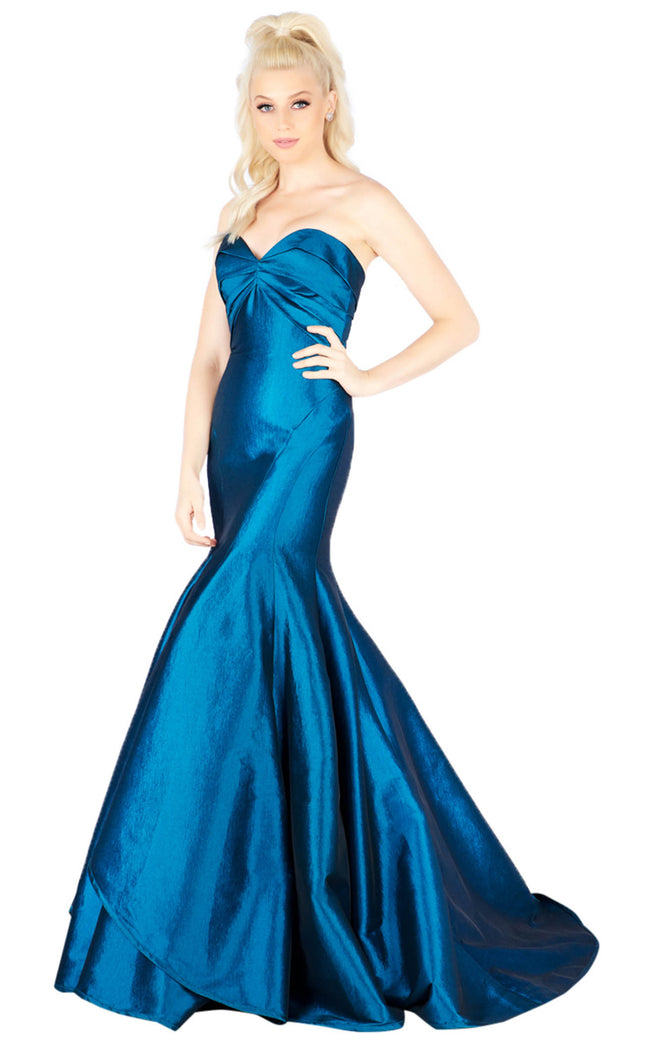 Mac Duggal 12110L Dress