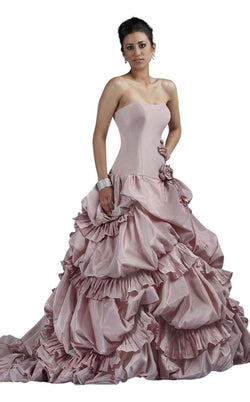 Impression Couture 12510 Rose