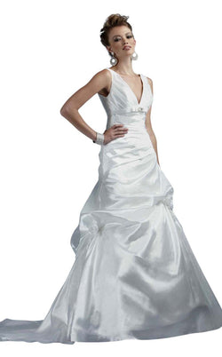Impression Couture 12515 Diamond-White