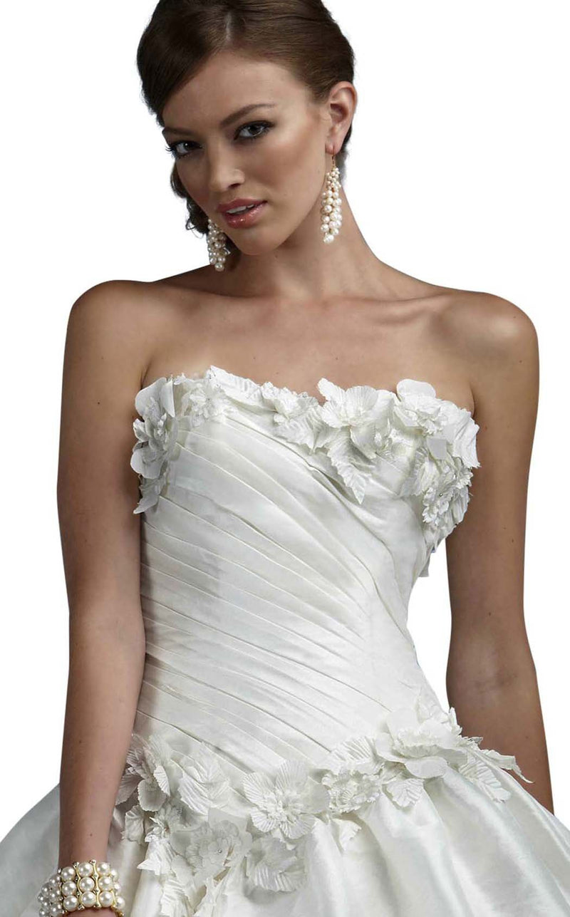 Impression Couture 12524 Ivory
