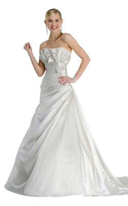 Impression Couture 12553 Ivory