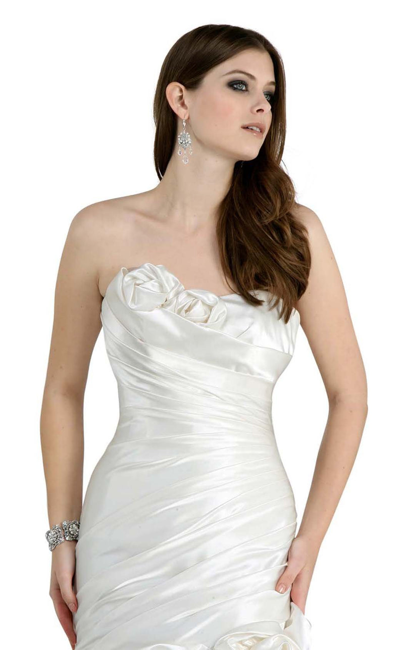 Impression Couture 12560 Ivory