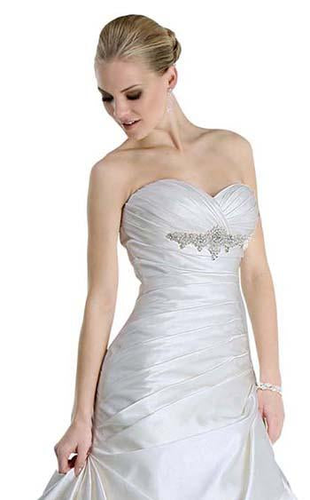 Impression Couture 12564 Ivory