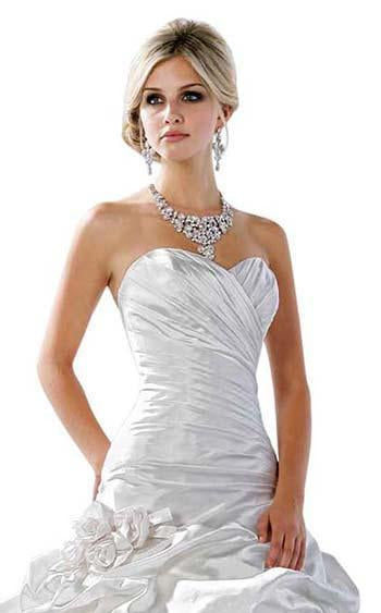 Impression Couture 12578 Diamond-White