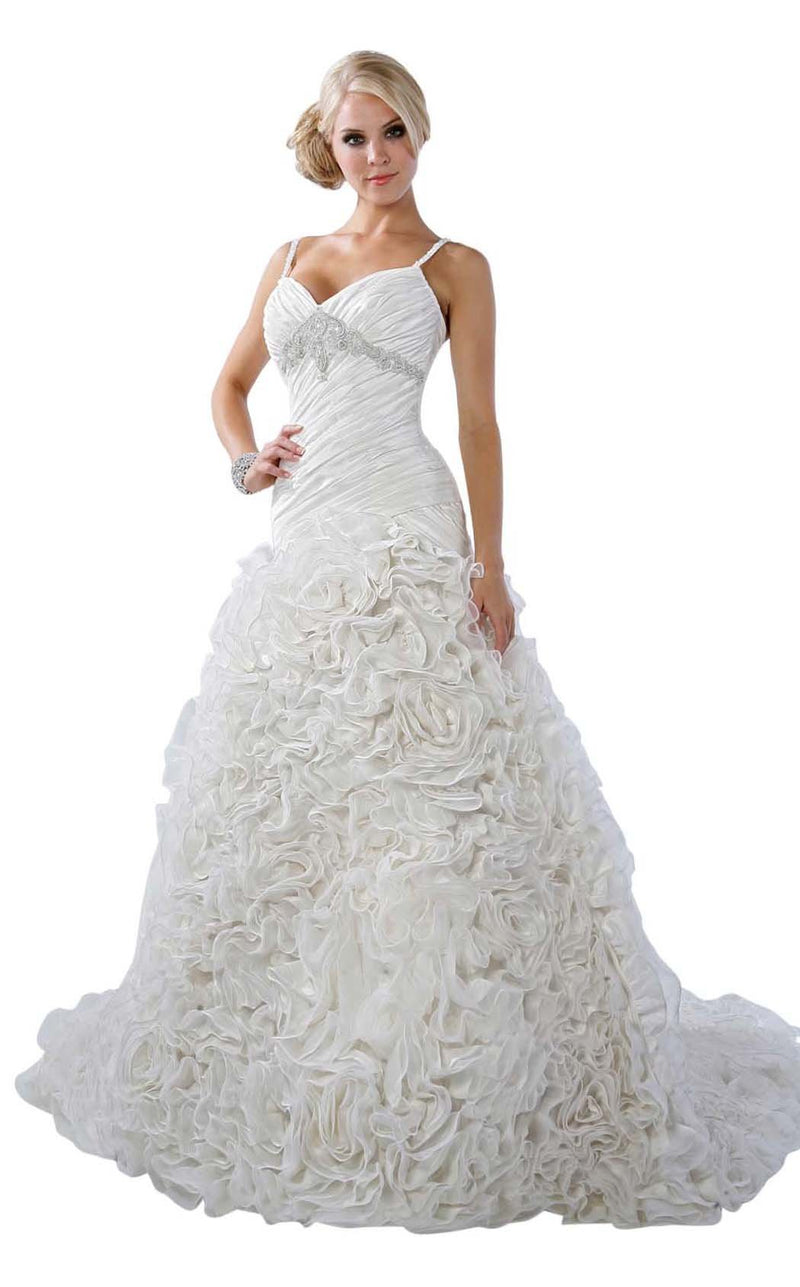 Impression Couture 12581 Ivory