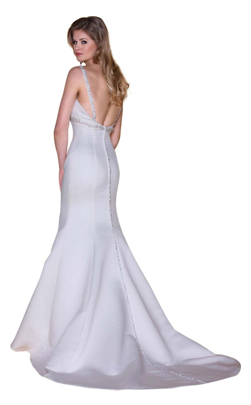 Impression Couture 12728 Ivory