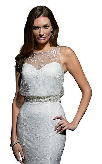Impression Couture 12756 Ivory